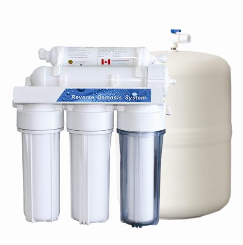 Belkraft Reverse Osmosis Systems