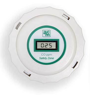 Cobon Monoxide Detector