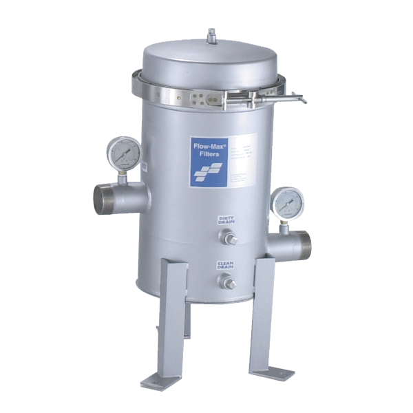Flow-Max Commercial water filters