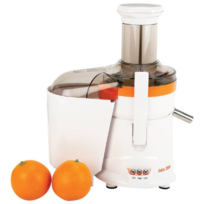 Pure Life Juicer