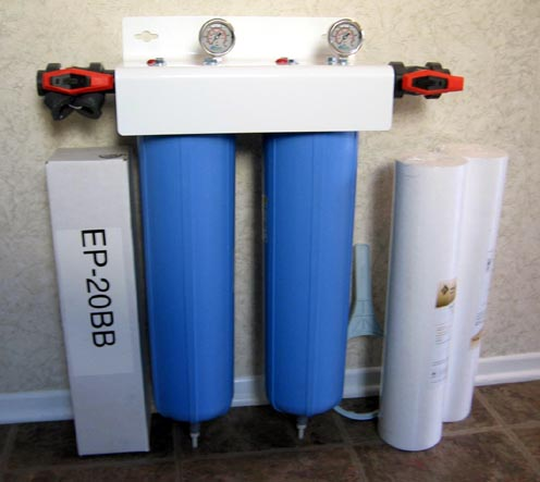Water Purifiers For Your Home Or Office