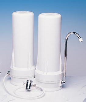 dual Universal water filter