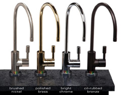 other faucets models