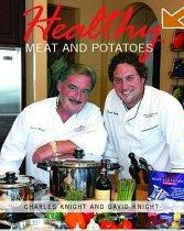 Healthy Meat and Potatoes cookbook
