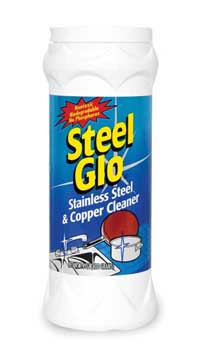 steelglo cleaner
